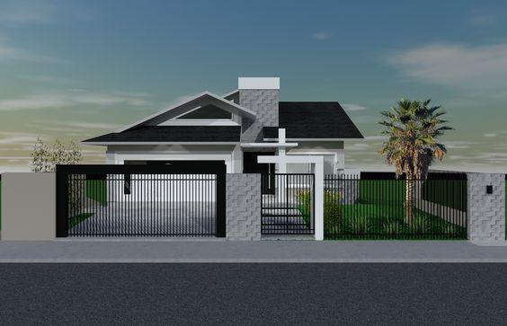 Projeto Residencial - Panambi RS
