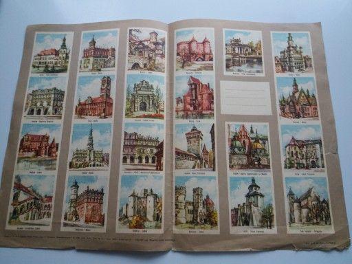 Okladzina Okladka Do Ksiazki Palace Polskie 7652734034 Oficjalne Archiwum Allegro