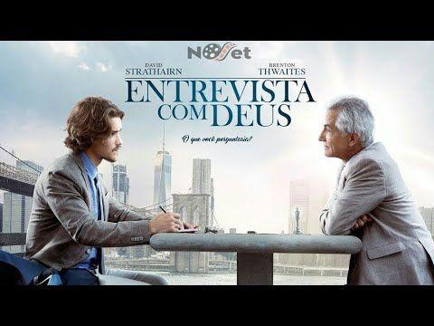 Entrevista Com Deus Filme Completo Dublado Filmes Lancamentos