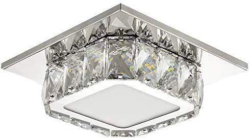 Addison White 16 Inch Crystal Flush Mount Gray In 2020 Ceiling Lights Flush Mount Ceiling Semi Flush Ceiling Lights