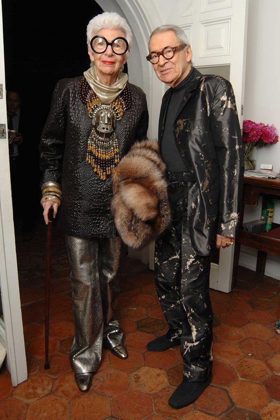 """2008 Вечеря в честта на Маями Издаване на """"L'Uomo Vogue"""""""