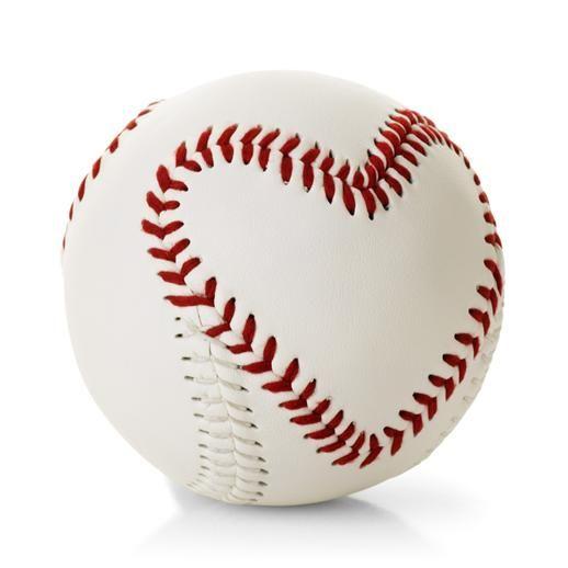 I ♡ Baseball