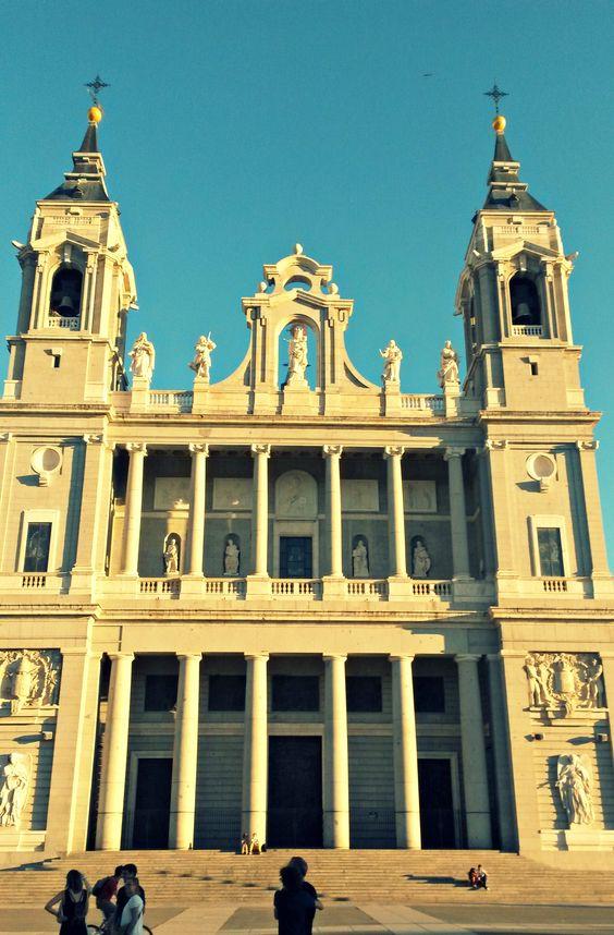 Cattedrale de Almudena