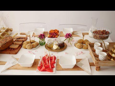 فطور الصباح حريشات بنكهة البرتقال شوكولاتة الدهن صحية غرنولا او الميسلي الشوكولاتة Youtube Table Settings