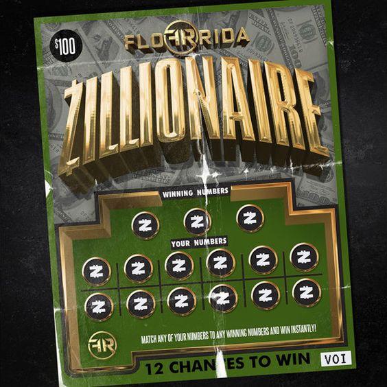 Flo Rida – Zillionaire acapella