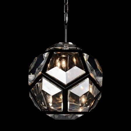 handcrafted from crystal and iron the geode pendant sparkles like a huge diamond ring british lighting designs by timothy oulton british lighting designers