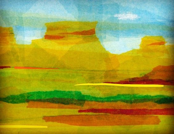 #canyonlands #canyonlandsnationalpark #tissuepaper #landscape #art #artist #talentedpeopleinc #paintsomething #painting #mixedmedia #nationalpark #paint #painter #drawsomething #artwork #artsy #arts #tissuepaperart #mixedmediaart #mixedmediaartist #created #createdbyme by annpaint