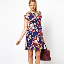 25 robes de grossesse printanières