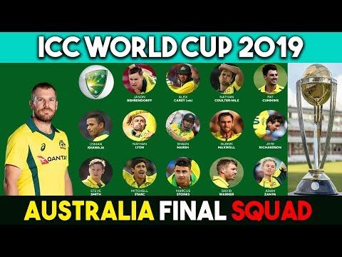 Pin On Icc World Cup 2019
