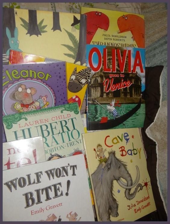Little Reads Library Haul - plasticrosaries.com