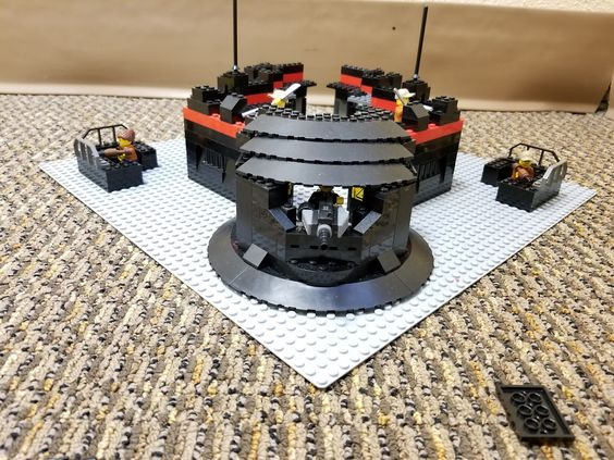 Bricks: RWL Prefabrication Inc. (And other buildings), by RunsWithLegos