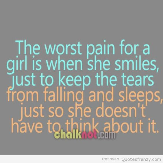 my life girls and sad on pinterest