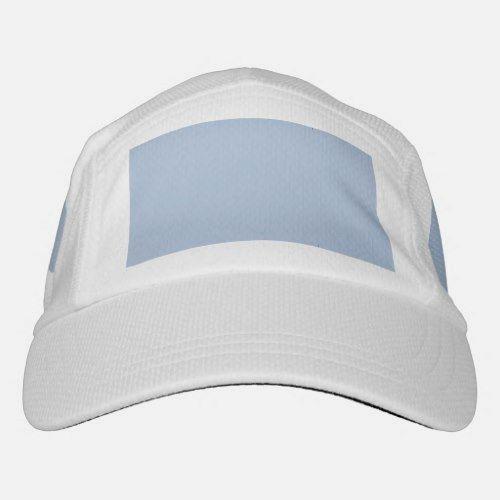 Color Light Steel Blue Hat Zazzle Com Blue Hat Light Steel Blue Green Hats