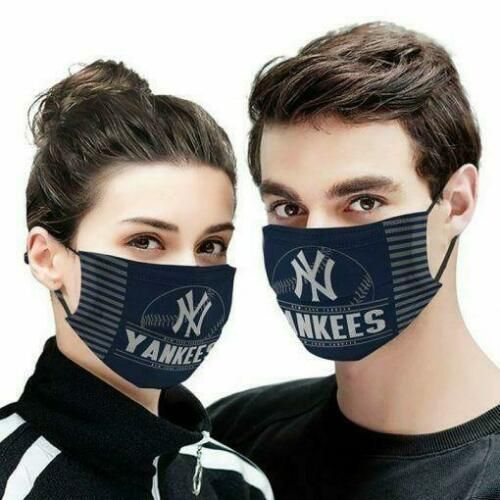 New York Yankees Logo 3d Mask For Men Women 2020 Masks Eye Masks Ebay Link In 2020 Mask Face Mask 3d Face