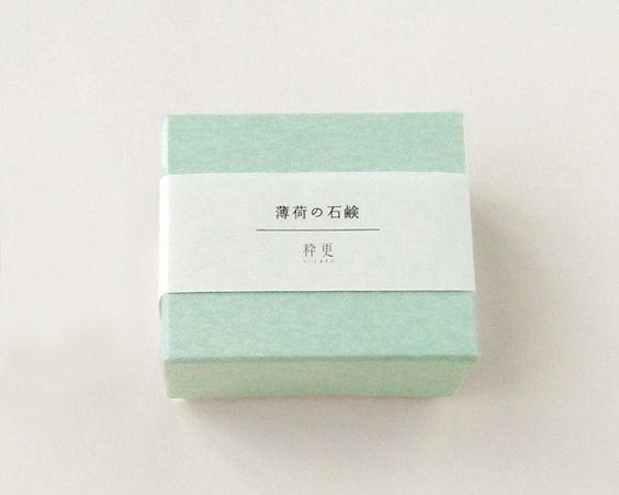 japanese soap http://pinterest.com/nfordzho/soaps/