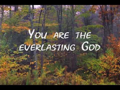 Everlasting Love Lyrics and Chords | Worship Together