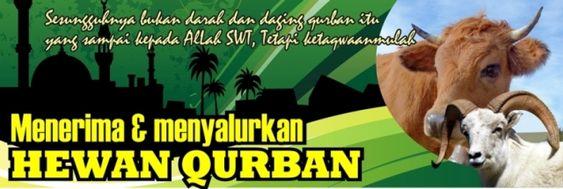 Free Download Spanduk Banner Qurban Idul Adha 1434 H Spanduk Desain Banner Desain