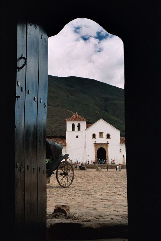 Would you like this beautiful place?? visit us: www.escapeco.co Villa de Leyva, Boyaca, Colombia .