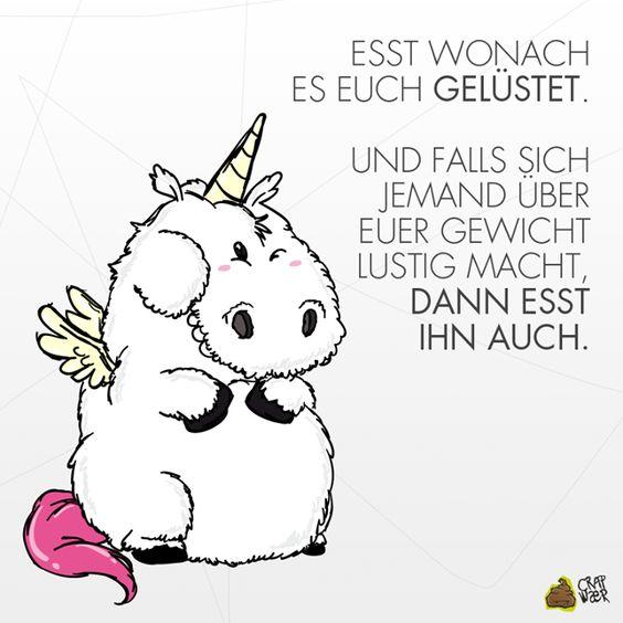 pummeleinhorn - Google-Suche | Pummel Einhorn ...