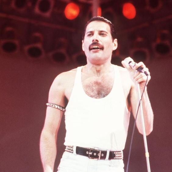 awesome Freddie Mercury Gets Asteroid Named in His Honor
