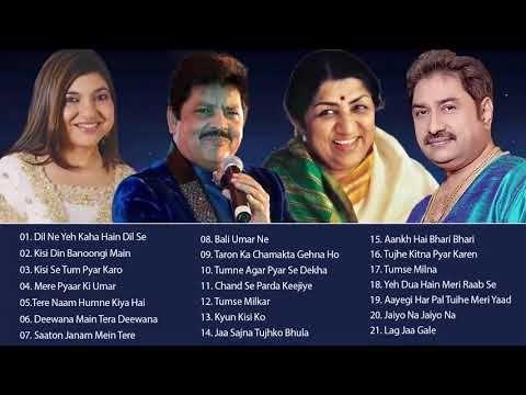 Super Hit 90 S Love Songs Audio Jukebox Kumar Sanu Udit Narayan Anuradha Paudwal Alka Yagnik Youtube In 2020 Hindi Old Songs Lata Mangeshkar Songs Songs