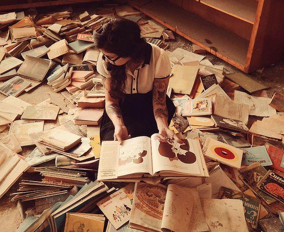 Os efeitos positivos da leitura de romances para o cérebro