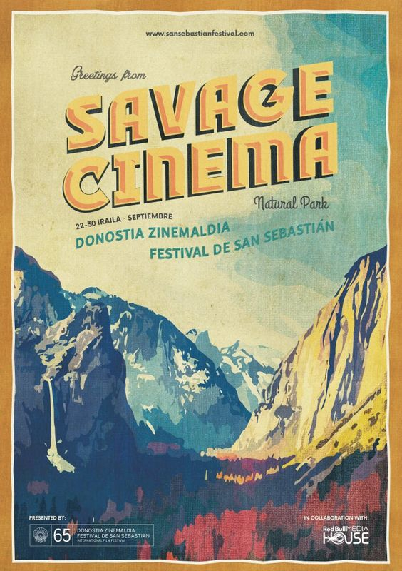 Festival SanSebastian 2017-savage cinema: