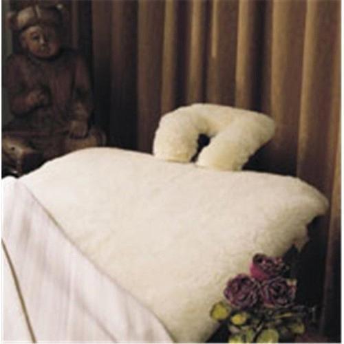 Snugfleece Woolens 1080 Elite Massage Table Pad As Shown Massagetablesnow Wool Mattress Table Pads Massage Tables