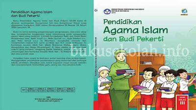 Buku Paket Agama Kelas 7 Kurikulum 2013 - Peranti Guru