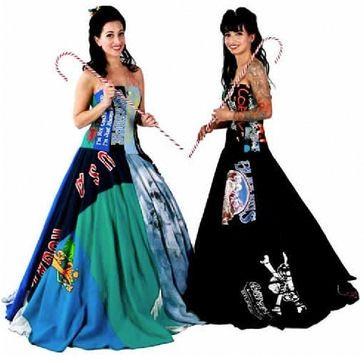 T shirt style prom dresses near