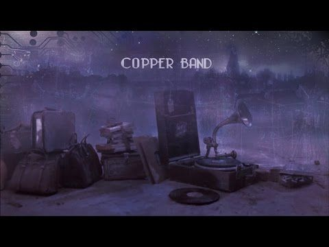 """Copper Band """" Suffering """""""