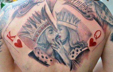 Queen Chess Piece Tattoo On Wrist Pinterest • The worl...