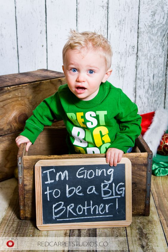 New baby announcement big brother – Big Brother Birth Announcement Ideas
