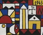 Arte Constructivo 1943 JTG