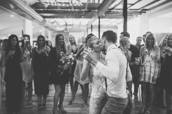 ALLIE + NATHAN - A BOHEMIAN BEACH WEDDING – Forever Soles Bridal Shoes - International