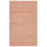 Found it at Wayfair.co.uk - Boston Orange Rug