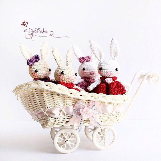 Happy thursday  #diddlisha #diddlisha_crochet #kessedjian #needlesandyarn #crochetdoll #crochet #كروشيه #ابره_و_خيط