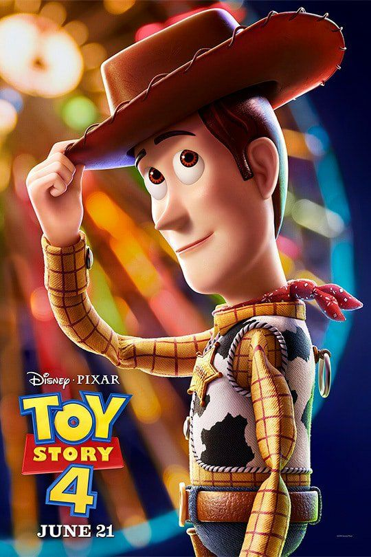 Download Toy Story 4 In Hindi English Dual Audio In 720p 1080p Hd Woody Toy Story New Toy Story Toy Story Movie