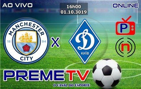 Manchester City X Dinamo Kiev Manchester Filmes E Series Online