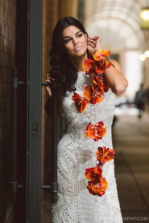 Diann Valentine Couture Bridal Cuffs: