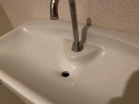 石灰化していた水垢が改善 最強の水垢取り発見 まめ S Home Powered By ライブドアブログ 石灰 トイレタンク 水垢