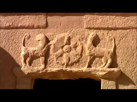 اثار قوم عاد وثمود وهل هم بناة الاهرامات وليس الفراعنة مشاهد حقيقية Effects For Qaem Aad Thamoud In Yemen Is They Built The P Thebes Ancient Egypt Ancient