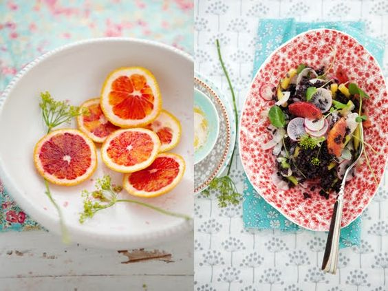 Fennel, Rice salad and Food styling on Pinterest