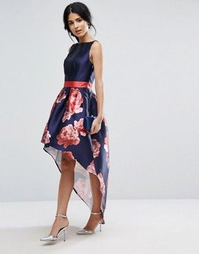 Printed dresses | Body-Conscious printed dresses | ASOS