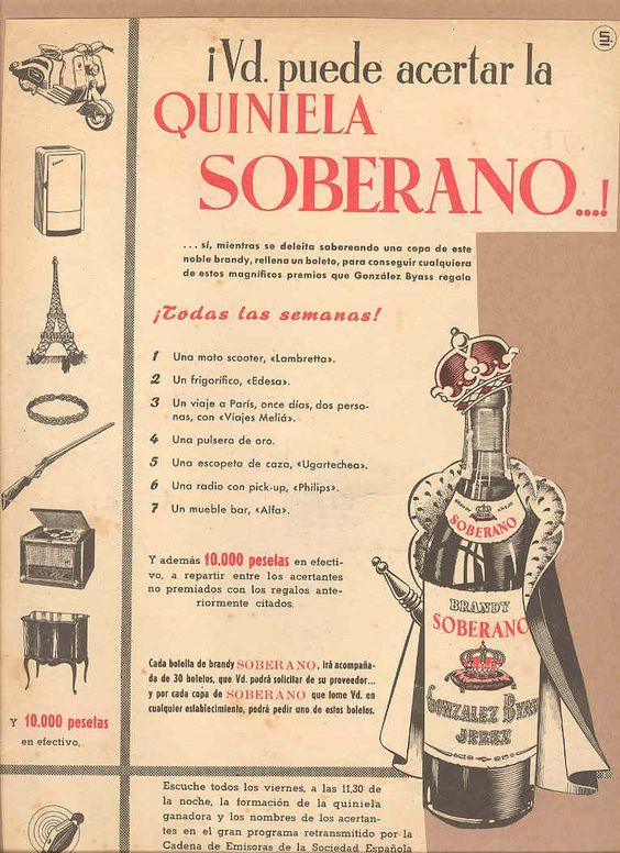 Quiniela Soberano.