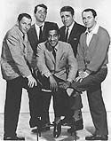 Dean Martin And The Rat Pack