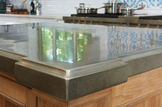 ... pewter countertops countertops atlanta and more pewter countertops