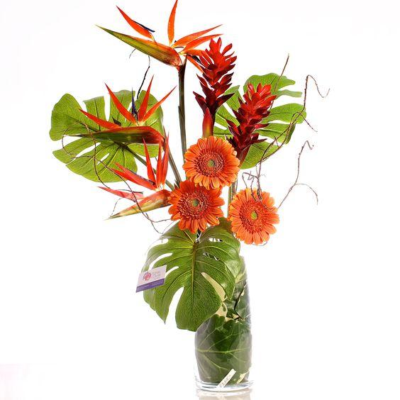 FLORES Y DIVAS.  Arreglos florales.  #Decoestylo