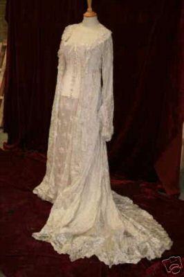 Pinterest the world s catalog of ideas for Phantom of the opera wedding dress