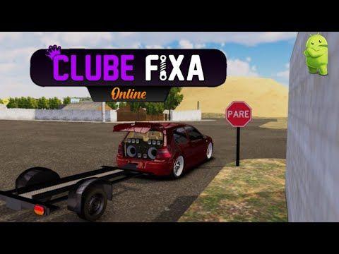 Novo Jogo De Carros Brasileiro Com Mutiplayers Para Celular Club Fixa Brasil Youtube Jogo De Carro Carro Brasileiros Carros